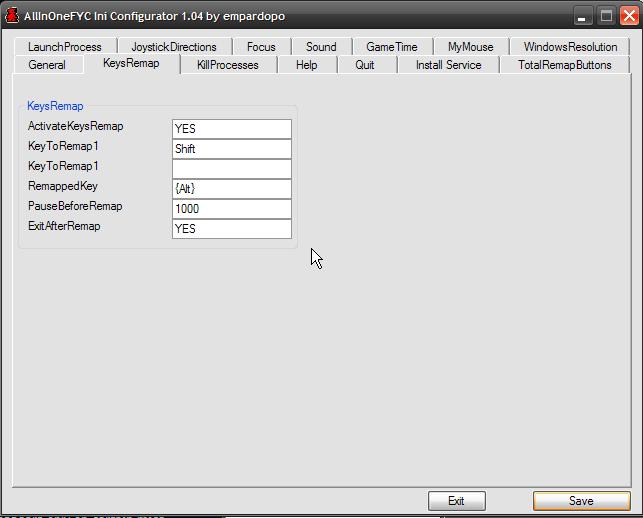 AllInOneFYC Tutorial AllInOneFYC104-RemapShift2Alt